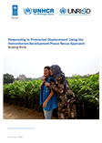 Responding to Protracted Displacement Using the Humanitarian-Development-Peace Nexus Approach: Scoping Study