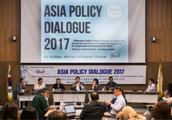 Research Meets Policy: UNRISD Keynote Speaker at Asia Policy Dialogue on SSE and the SDGs