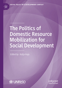 The Politics of Domestic Resource Mobilization for Social Development