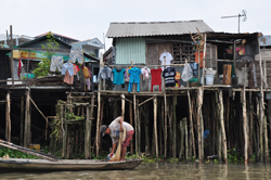 Webinar: Moving Beyond Exposure: Addressing Climate-Related Risks in Informal Coastal Settlements