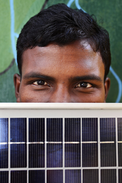 The Energy Transition in India: Creating Decent and Inclusive Green Jobs for All?