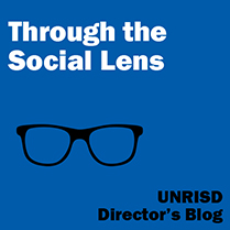 Through the Social Lens - UNRISD Director's Blog